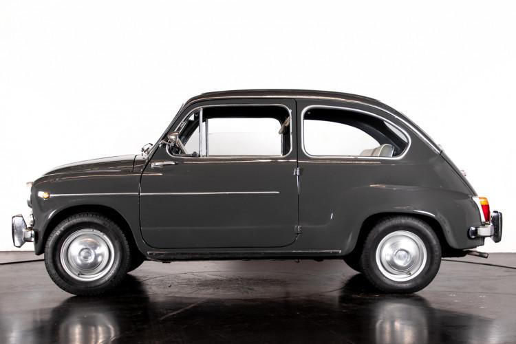 1964 fiat 600 d 1
