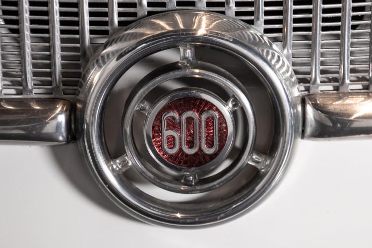 1963 FIAT 600 D MULTIPLA 14