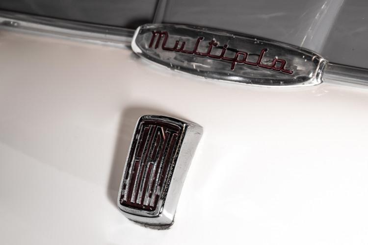 1963 FIAT 600 D MULTIPLA 18