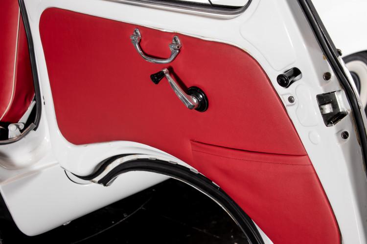 1963 FIAT 600 D MULTIPLA 17