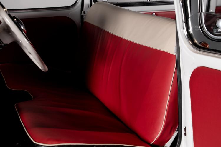 1963 FIAT 600 D MULTIPLA 19