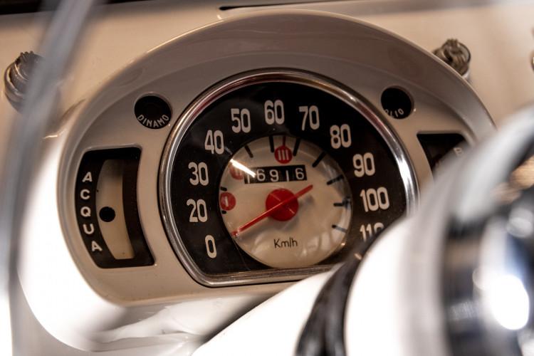 1963 FIAT 600 D MULTIPLA 20