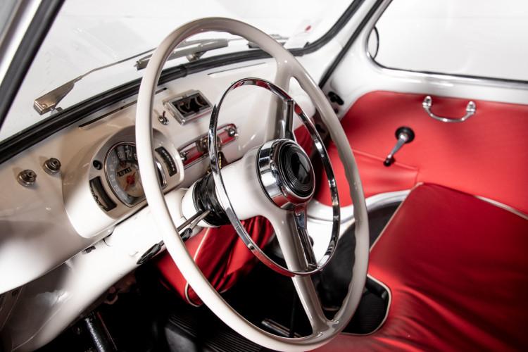 1963 FIAT 600 D MULTIPLA 21