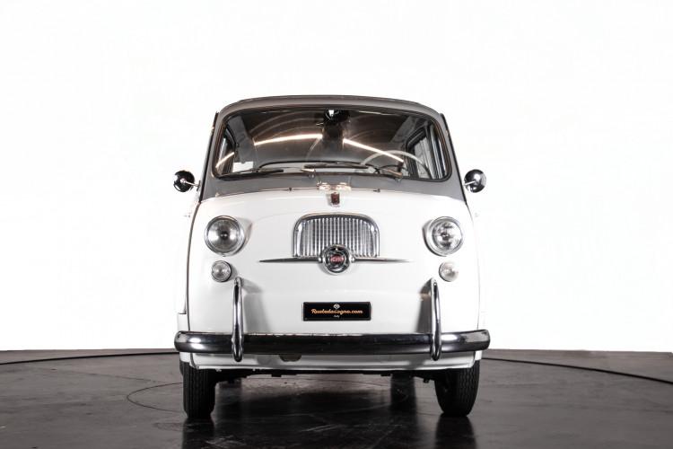 1963 FIAT 600 D MULTIPLA 7