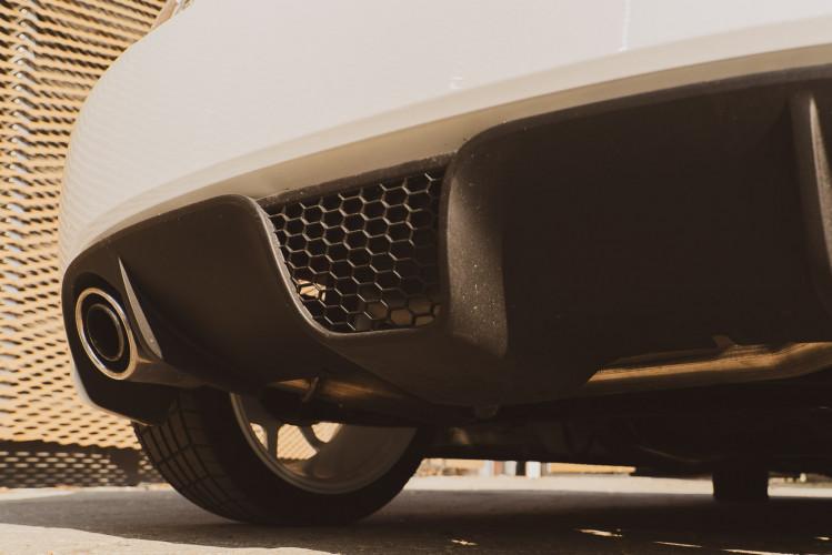 2009 Fiat 500 Abarth Assetto Corse 10