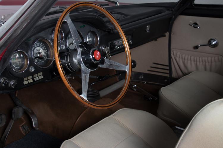 1963 Fiat 2300 S coupè 15
