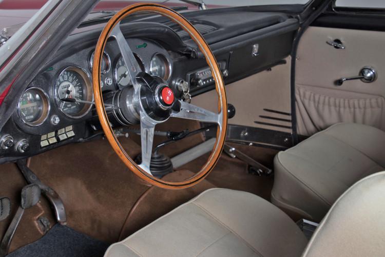 1963 Fiat 2300 S coupè 16