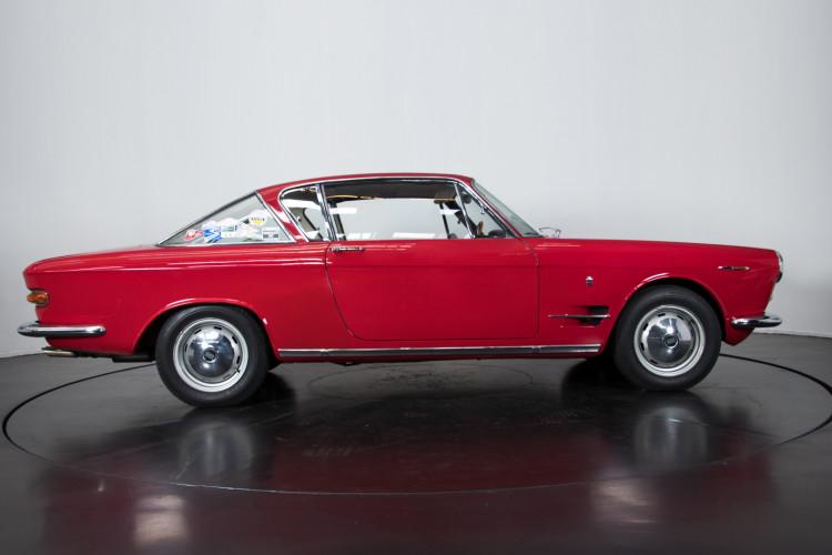 1963 Fiat 2300 S coupè 4