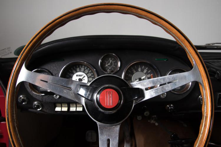 1963 Fiat 2300 S coupè 17