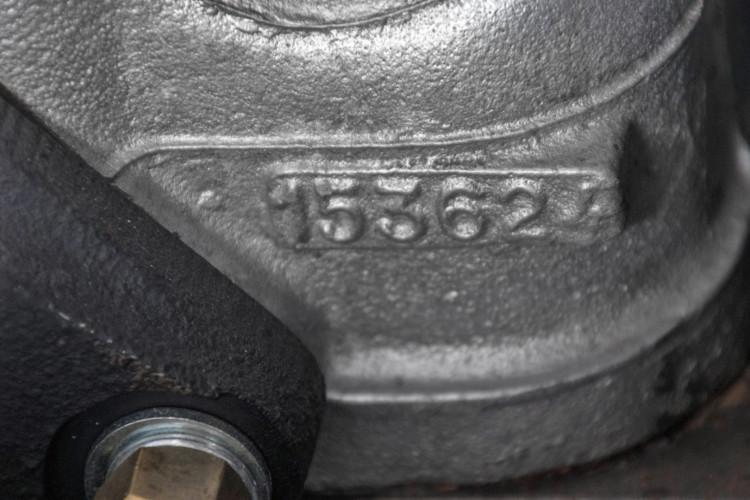 1963 Fiat 2300 S coupè 32