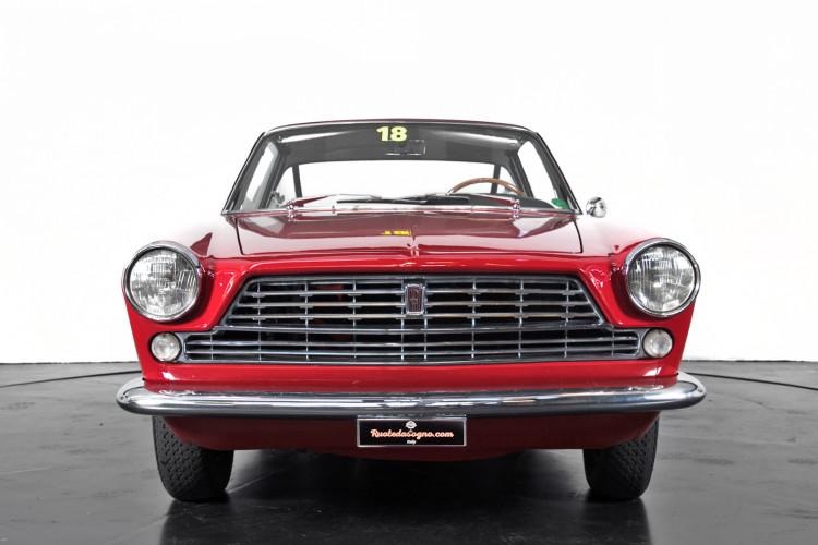1963 Fiat 2300 S coupè 3