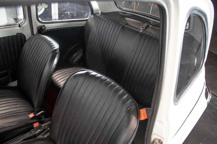 1972 Fiat 500 TV Giannini  14