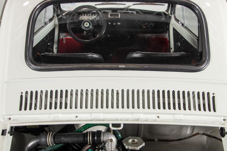 1972 Fiat 500 TV Giannini  28