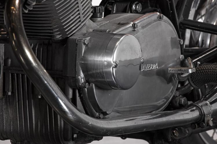 1972 Laverda 750 F 22