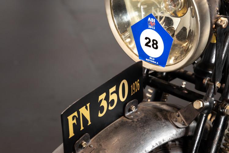 1927 FN M70 350 12