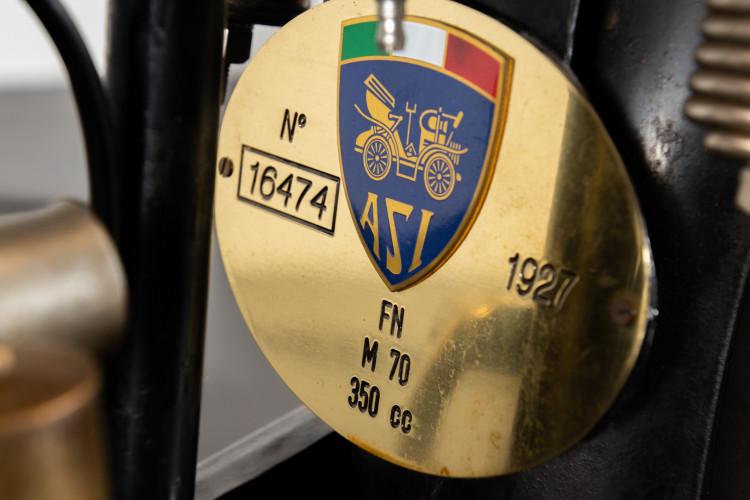 1927 FN M70 350 13