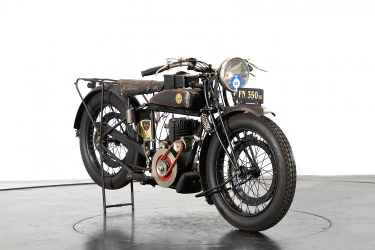 1927 FN M70 350 3