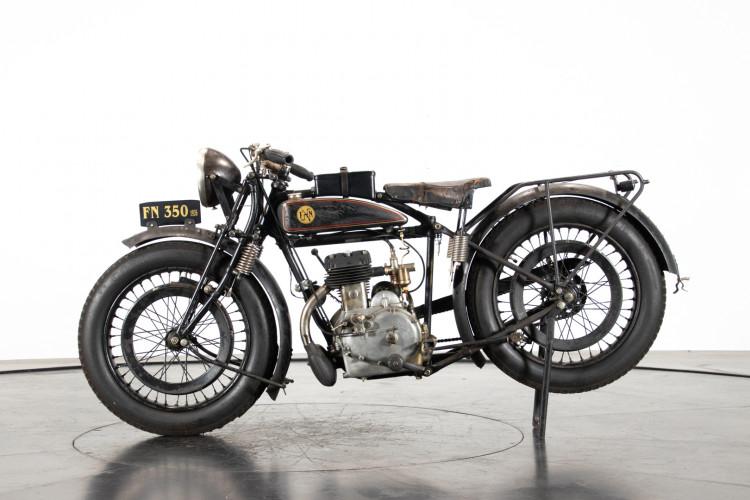 1927 FN M70 350 0