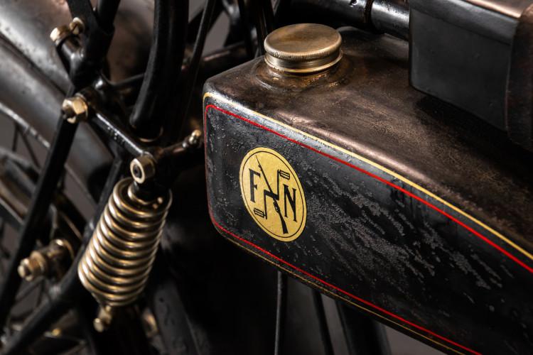 1927 FN M70 350 7