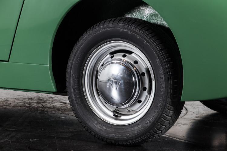 1960 AUSTIN-HEALEY SPRITE FROG EYE 21