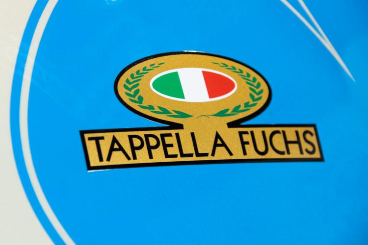 2011 Fuchs Tappella Tre Ruote 13