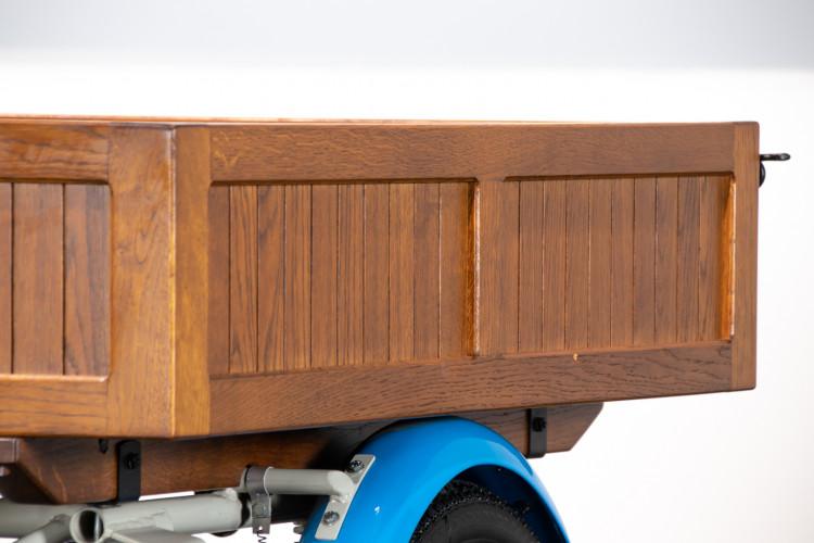 2011 Fuchs Tappella Tre Ruote 6
