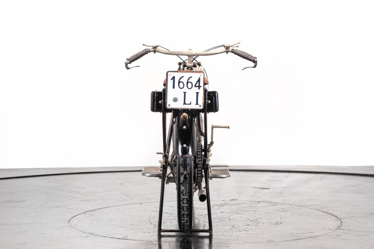1924 Garelli M 107 2