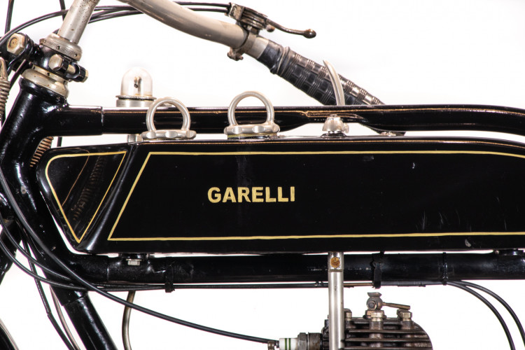 1924 Garelli M 107 8