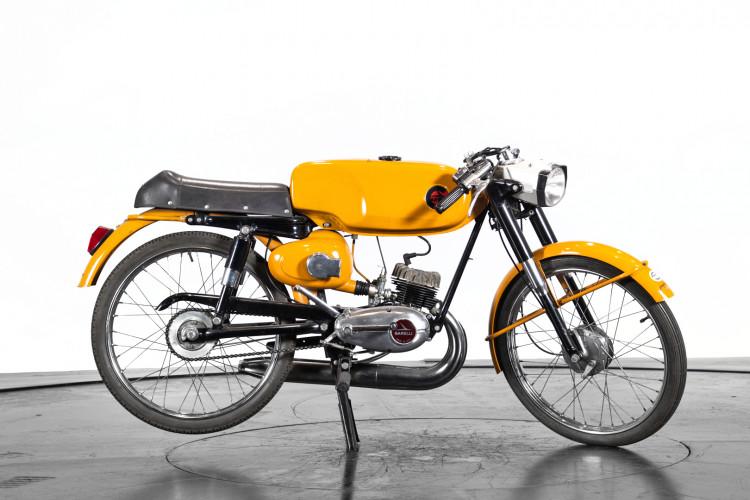 1965 Garelli Junior 5m 4