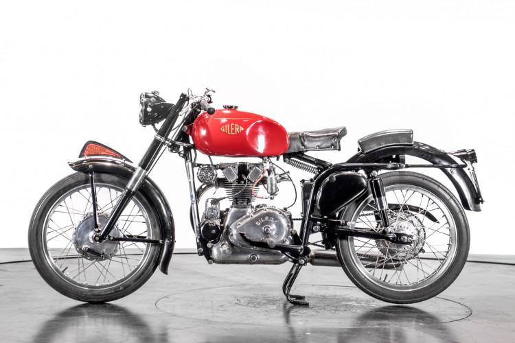 1954 Gilera Nettuno 250 0