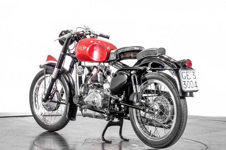 1954 Gilera Nettuno 250 7