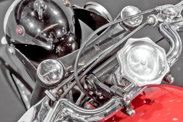1954 Gilera Nettuno 250 18