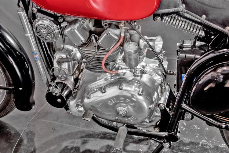 1954 Gilera Nettuno 250 20