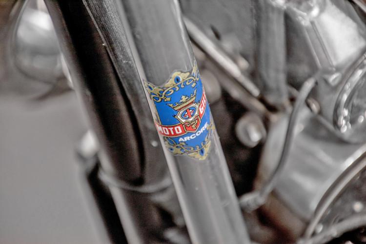 1954 Gilera Nettuno 250 22