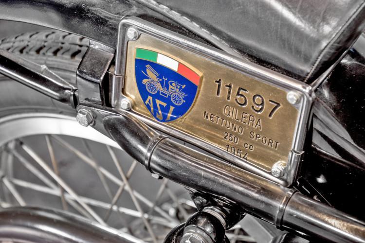 1954 Gilera Nettuno 250 23