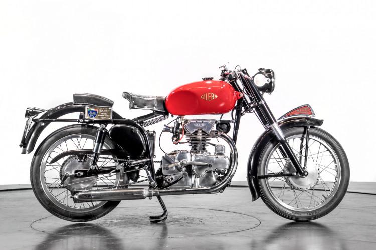 1954 Gilera Nettuno 250 4