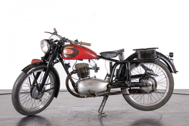 1951 Gilera 125 0