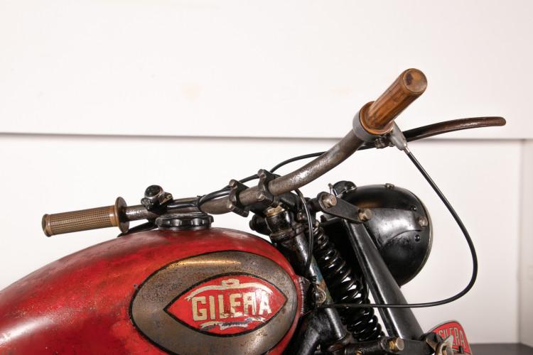 1951 Gilera 125 14