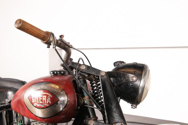 1951 Gilera 125 22