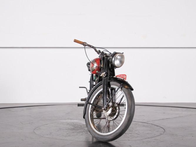 1951 Gilera 125 3