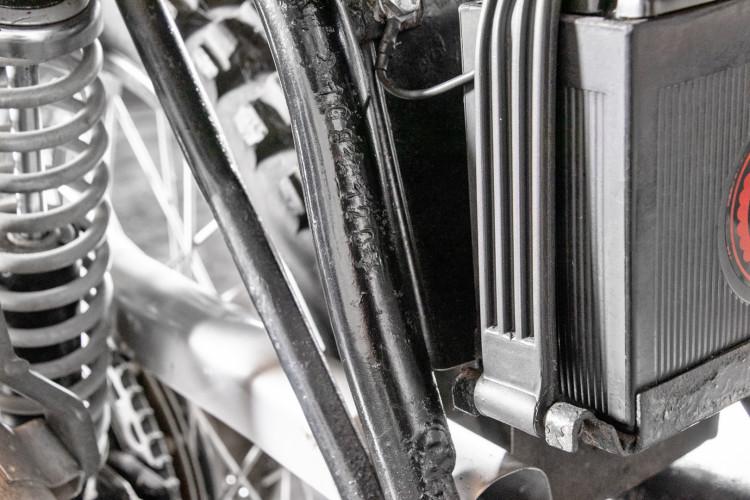 1971 GILERA 124 5V 9
