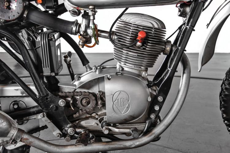 1971 GILERA 124 5V 8