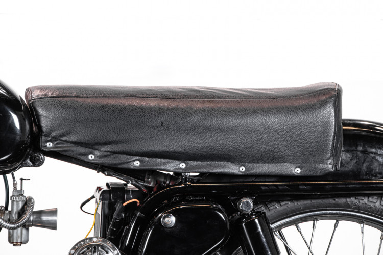 1960 Gilera 150 7