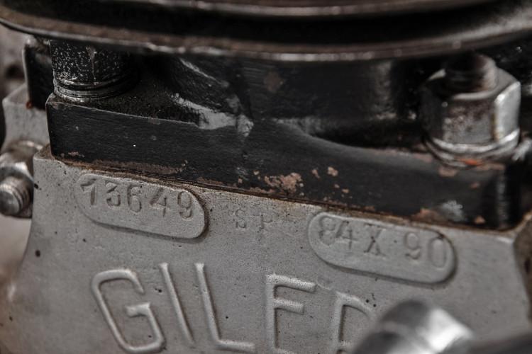 1940 Gilera 500 8 Bulloni 14