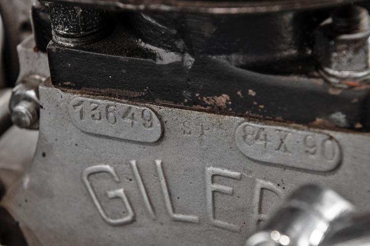 1940 Gilera 500 8 Bulloni 15