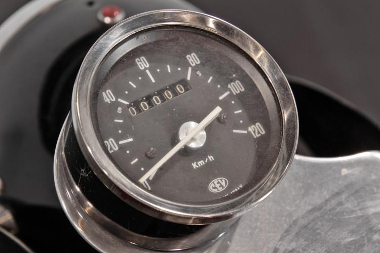 1952 Gilera Nettuno Sport 250 7
