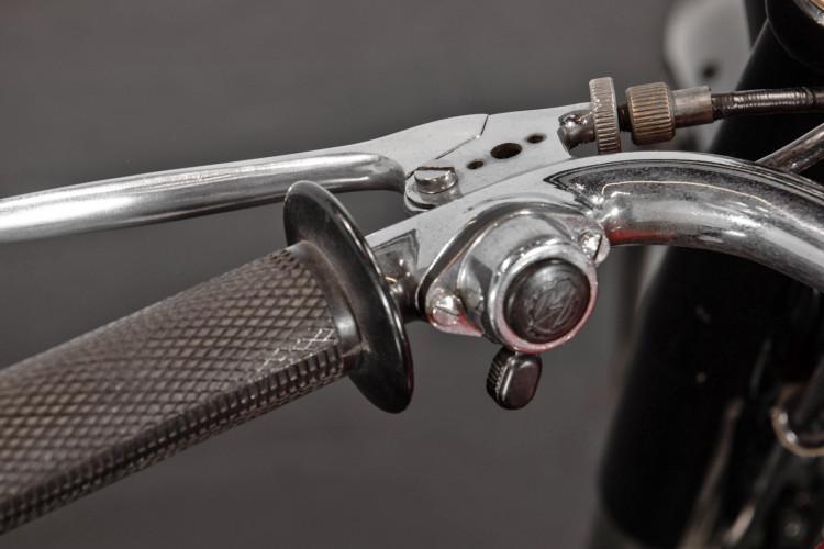 1952 Gilera Nettuno Sport 250 10