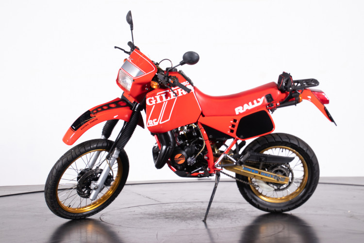 1988 GILERA RC TOP RALLY 250 15