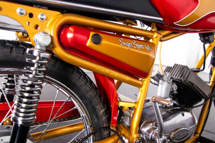 1971 PERIPOLI GIULIETTA F96 16