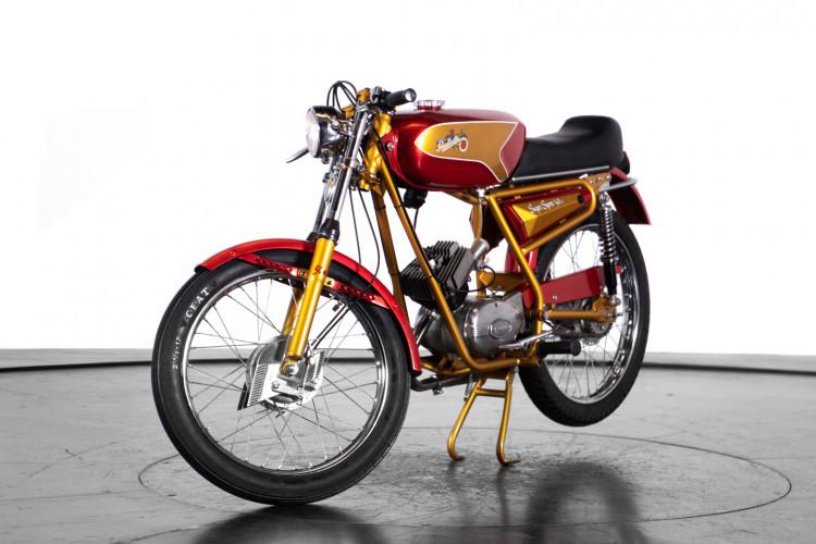 1971 PERIPOLI GIULIETTA F96 8